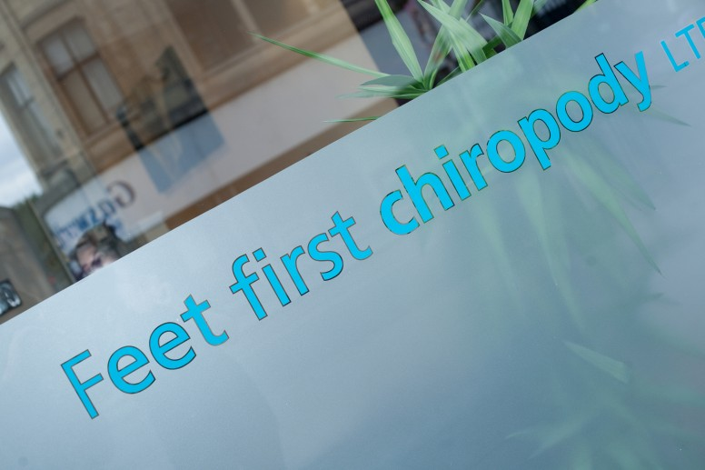 Chiropodist in Nottingham